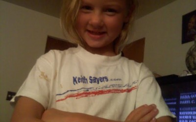 Keith Sayers Fans