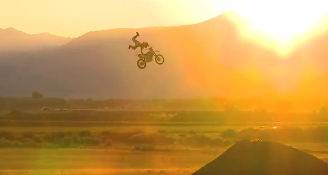 FMX In Montana