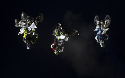 Freestyle Motocross Shows are our specialty