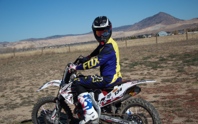 Freestyle Motocross can fit in with any type of event